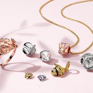 From $7+Last Chance@PANDORA Jewelry