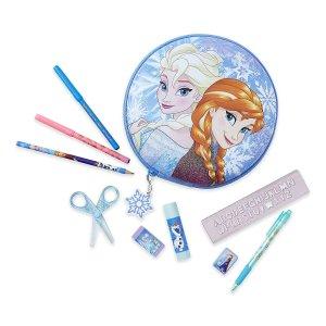 DisneyFrozen Zip-Up Stationery Kit