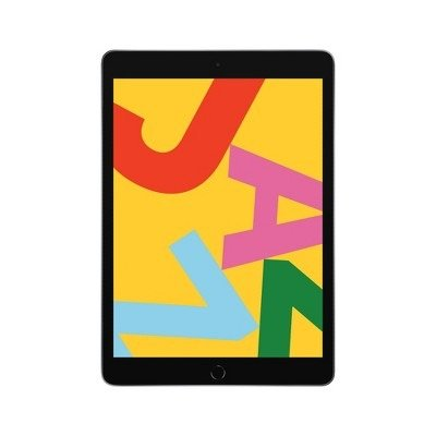 Apple 2019最新款 iPad 7代 32GB