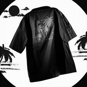 预计7月22日发售 内附单品图Palm Angels x Team Wang 王嘉尔个人品牌强势联名 发售在即