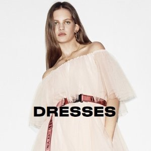 Last Day: Up To 40% Off + Extra 20% OffSping Dresses Sale @ Maje