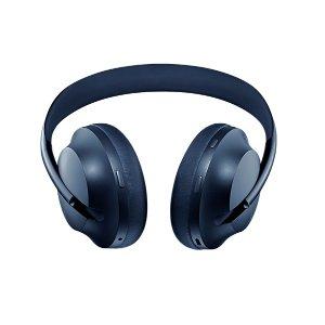 BoseSmart Noise Cancelling Headphones 700   Bose