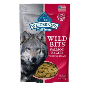 Up to 71% OffBlue Buffalo Wilderness Selected Pet Treats on Sale