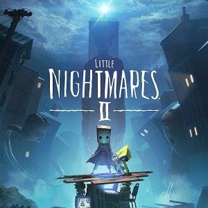 Little Nightmares II PlayStation / Xbox