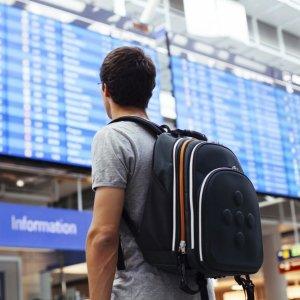 首次预定立减 $20赴美加航班 学生折扣
