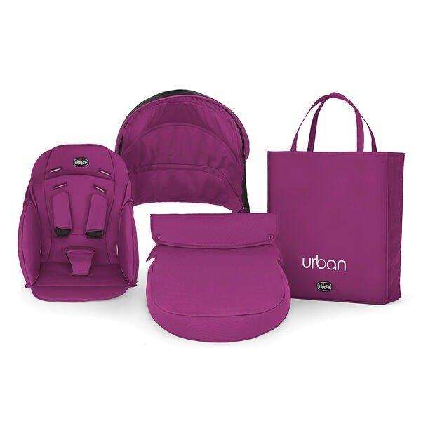 Urban Stroller Color Pack 推车座椅套装