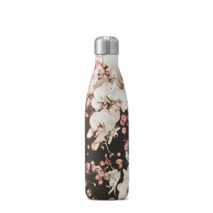 swellSnow Orchid | S'well® Bottle Official | Reusable Insulated Water Bottles
