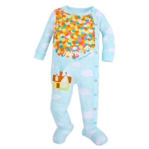 DisneyBuy One, Get One 50% OffUp Stretchie Sleeper for Baby | shopDisney