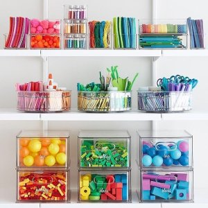 Up to 25% OffThe Container Store Office Essentials Sale