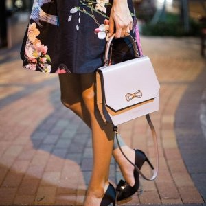 Up To 50% OffTed Baker Bags and Shoes Sale