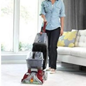 $199.98包邮(原价$265.97)Hoover Power Scrub 豪华地毯清洗机, 型号 FH50150