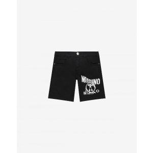 Moschino短裤