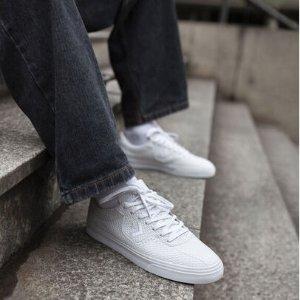 2.4折起 欧阳娜娜同款€29.97Converse 奥莱区€30以下专场 白菜价收经典帆布鞋