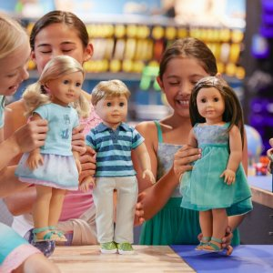 Up to 60% OffSelect Favorites @ American Girl