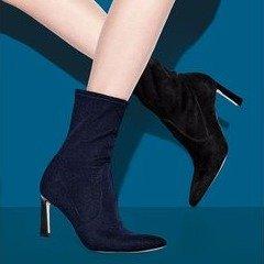 Up to 50% OffSelect Stuart Weitzman Shoes @ Bergdorf Goodman