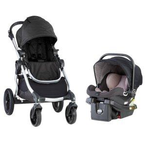 Baby Joggercity select 童车+安全座椅