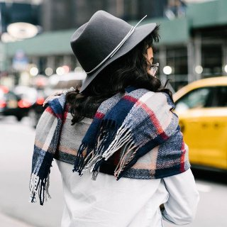 Extra 50% OffScarves @ Barneys Warehouse