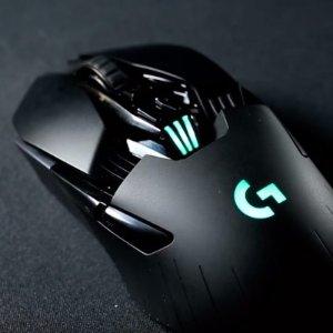 $155(原价$249)Logitech 罗技 G903 LIGHTSPEED 无线游戏鼠标