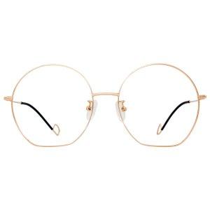 VK S10083 Round Glasses