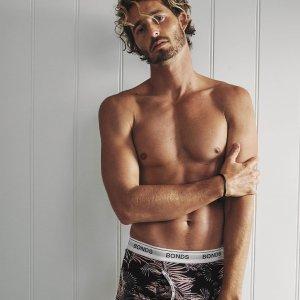 2件享7折 $20起收BONDS 男士家居裤热卖 纯棉好舒适 宅家就穿它