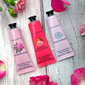 Buy 1 Get 1 Free + Extra 20% Offon All Hand Care @ Crabtree & Evenlyn