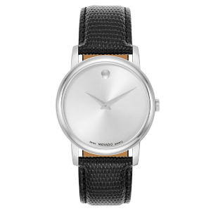 Movado Men's Museum Watch 2100001