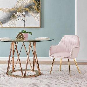 低至5折Kogan 品牌餐椅热促 简约北欧风