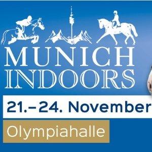 团购只要7折走,去慕尼黑看马术 2019年马术运动节门票开售