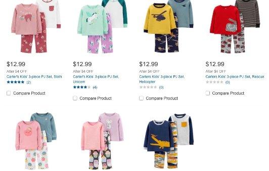 Costco 童装低价包邮+本周多买额外减$25-60Costco 童装低价包邮+本周多买额外减$25-60