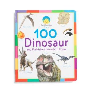Big Book Of 100 Words