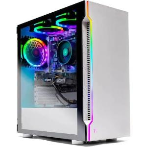 Skytech Archangel Desktop (2600X, 1660, 16GB, 500GB)