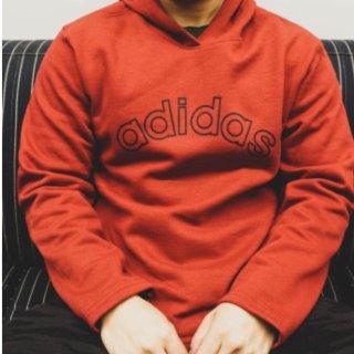 $24.99adidas Men's Arc Logo Pullover Sweatshirt