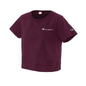 Champion短款T恤 3色选