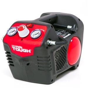 $14.99Hyper Tough 120 Volt Inflator HT031701C