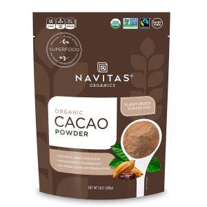 $16.52Navitas Organics Cacao Powder, 24 oz. Bag