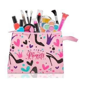 FoxPrint My First Princess Make Up Kit - 12 Pc
