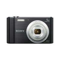 Sony DSC-w800 数码相机