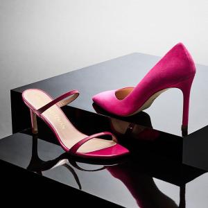 低至6折+部分额外5折Stuart Weitzman 精选美鞋热卖 封面款穆勒鞋$148
