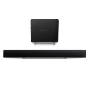 $399.95Harman Kardon Sabre SB 35 Slim Home Entertainment Soundbar