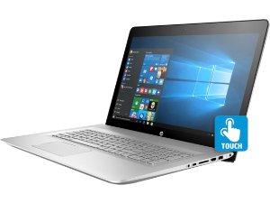 $1199.99HP ENVY 17t 4K Laptop (i7-8550u, 16GB RAM, 512GB SSD)