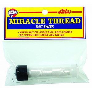Atlas Mike's Miracle Thread with Dispenser