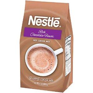 $12.13 浓浓可可 甜甜滋味Nestle 热可可 超浓巧克力味 1.5磅