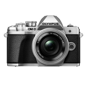 Olympus OM-D E-M10 Mark III Bundle Reconditioned