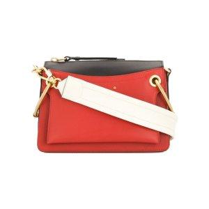 ChloeRoy Leather Shoulder Bag