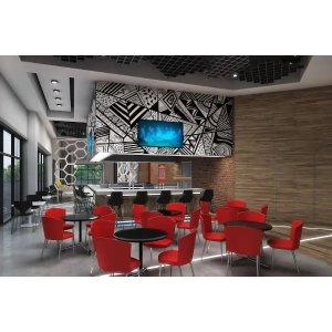 迈阿密机场丽笙3.5星酒店