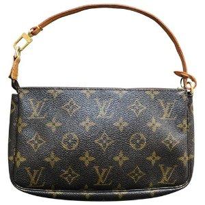 Louis Vuitton老花腋下包