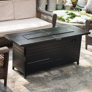 Save up to 35% OffFirePits and Patio Heaters