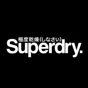 低至5折 男女款式齐全Boxing Day:Superdry官网 2日闪促倒计时 必备logoT恤$24收