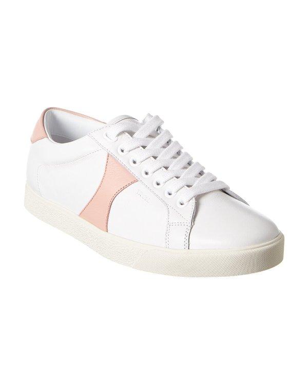 Triomphe 小白鞋