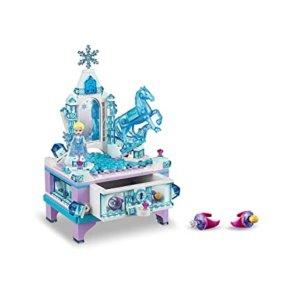 As low as $15.99Amazon LEGO Disney Frozen II Building Kits
